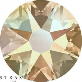 Cristalli a Swarovski 2088 Silk (391) Shimmer (SHIM)
