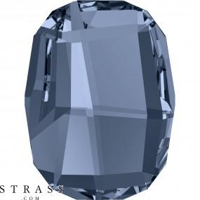 Cristalli a Swarovski 2585 MM 14,0 DENIM BLUE M HF (1135184)