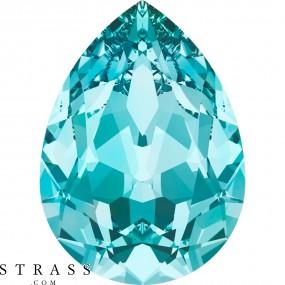 Cristalli a Swarovski 4320 Light Turquoise (263)