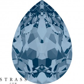 Cristalli a Swarovski 4320 Denim Blue (266)