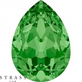 Cristalli a Swarovski 4320 Fern Green (291)
