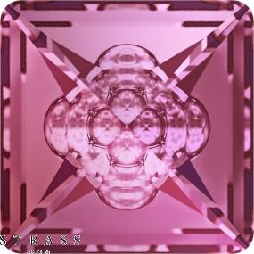 Cristalli a Swarovski 4481 MM 12,0 ROSE F (5123956)