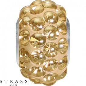 Cristalli a Swarovski 180501 Crystal (001) Golden Shadow (GSHA)