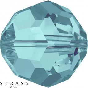 Cristalli a Swarovski 5000 MM 3,0 LIGHT TURQUOISE (1162794)