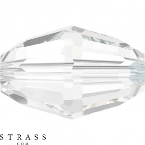 Cristalli a Swarovski 5200 MM 6,0X 4,0 CRYSTAL (110148)