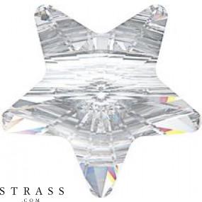 Cristalli a Swarovski 5914 Crystal (001)