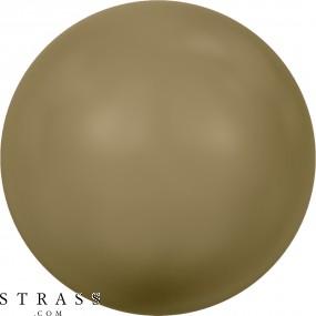 Cristalli a Preciosa 5810 Crystal (001) Antique Brass Pearl (402)
