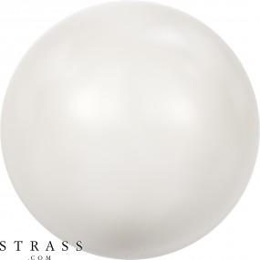Cristalli a Swarovski 5810 Crystal (001) White Pearl (650)