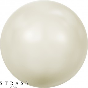 Cristalli a Swarovski 5810 Crystal (001) Ivory Pearl (708)