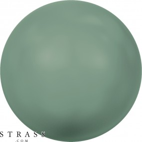 Cristalli a Swarovski 5810 Crystal (001) Jade Pearl (715)