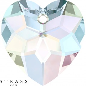 Cristalli a Swarovski 6215 Crystal (001) Aurore Boréale (AB)