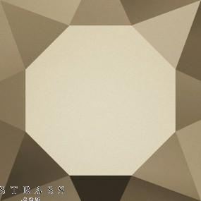 Cristalli a Swarovski 2028 Crystal (001) Metallic Light Gold (MLGLD)