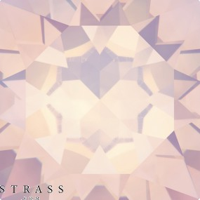 Cristalli a Swarovski 2028 Rose Water Opal (395)