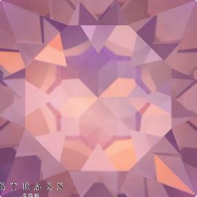 Cristalli a Swarovski 4320 Cyclamen Opal (398)