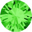 Cristalli a Swarovski 1028 Peridot (214)