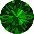 Cristalli a Swarovski 1028 Dark Moss Green (260)