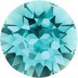 Cristalli a Swarovski 1088 Light Turquoise (263)