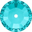 Cristalli a Swarovski 3128 Light Turquoise (263)