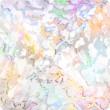 Cristalli a Swarovski 4418 Crystal (001) White Patina (WHIPA)