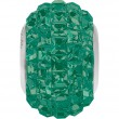 Cristalli a Swarovski 180201 Emerald (205)