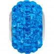 Cristalli a Swarovski 180201 Sapphire (206)