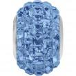 Cristalli a Swarovski 180201 Light Sapphire (211)