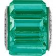 Cristalli a Swarovski 180301 Emerald (205)
