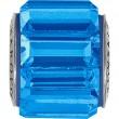 Cristalli a Swarovski 180301 Sapphire (206)