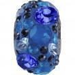 Cristalli a Swarovski 181304 Aquamarine (202)