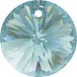 Cristalli a Swarovski 6428 Light Turquoise (263)