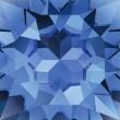 Cristalli a Swarovski 5714 Sapphire (206)