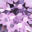 Cristalli a Swarovski 5743 Violet (371)